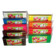 PLASTILĪNS SUPER SOFTY 350gr VIOLĒTS