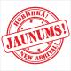 JAUNUMS